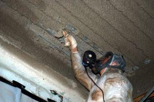 Asbestos exposure 15