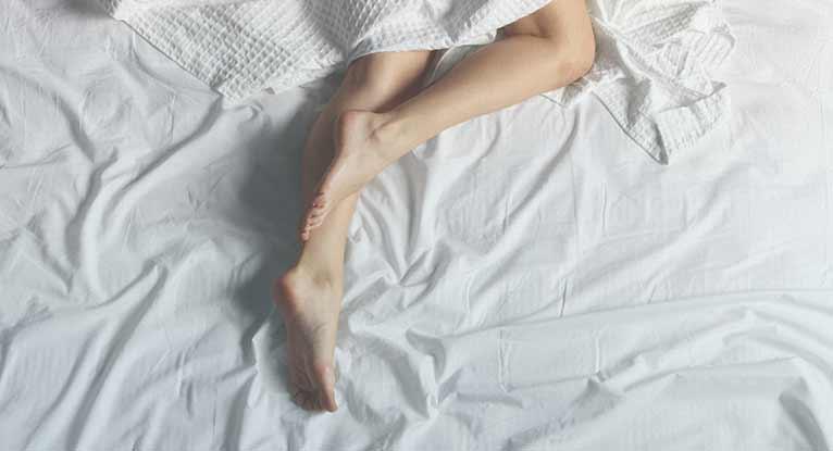 Restless Leg Syndrome 1