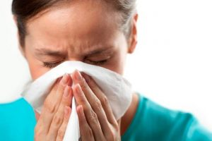 The common cold 10