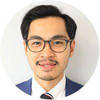 Dr Raymond Wong